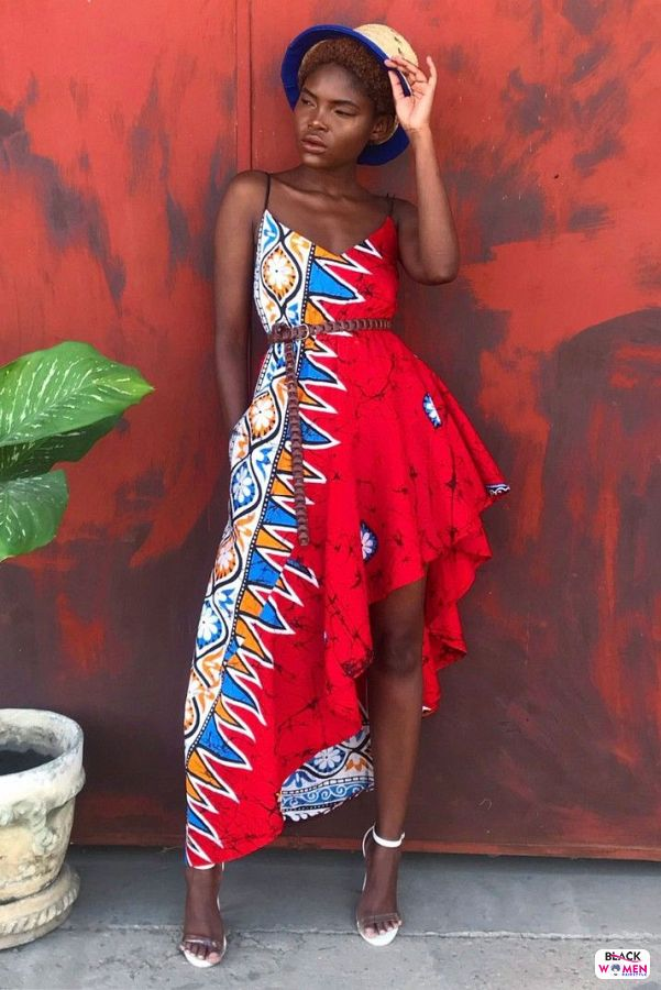 African fashion dresses 142