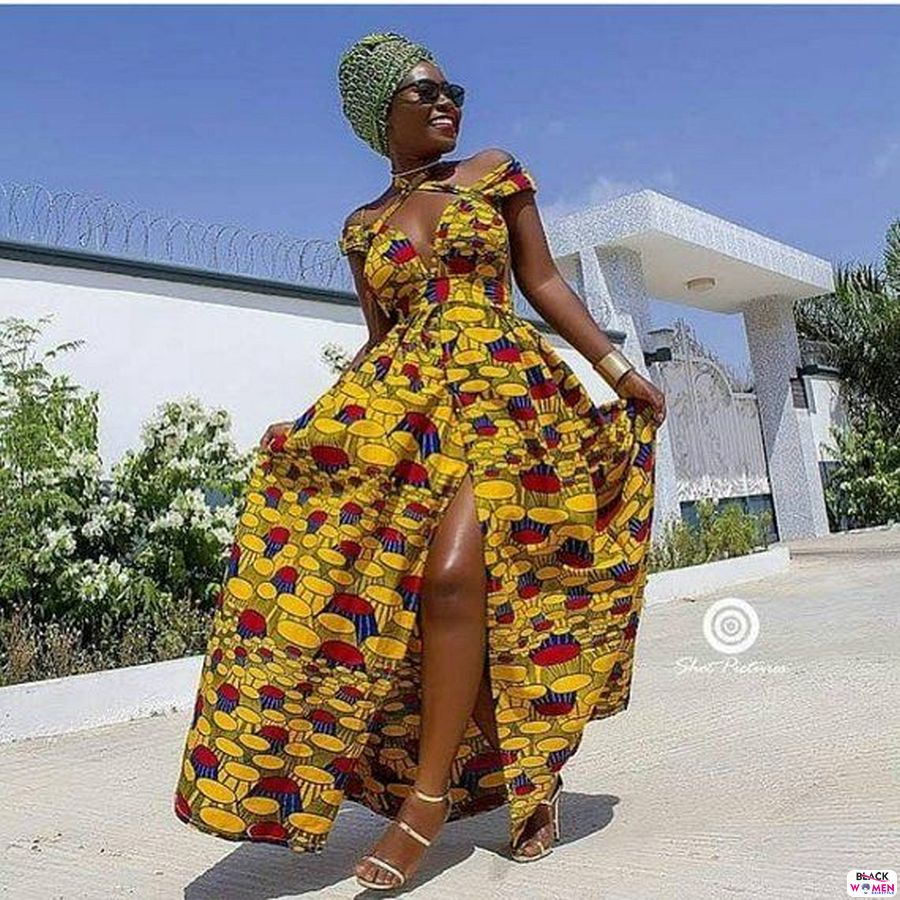 African fashion dresses 143 2
