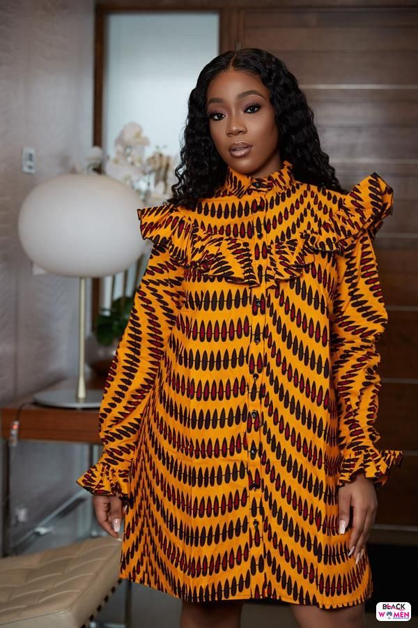 African fashion dresses 143