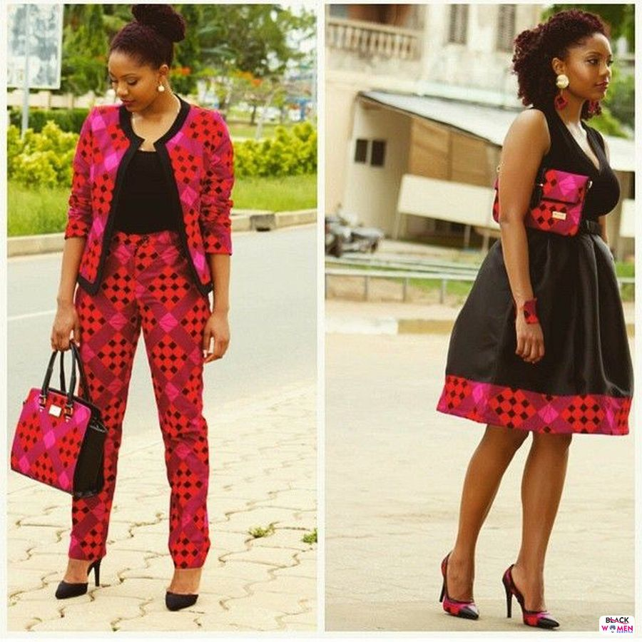 African fashion dresses 144 1