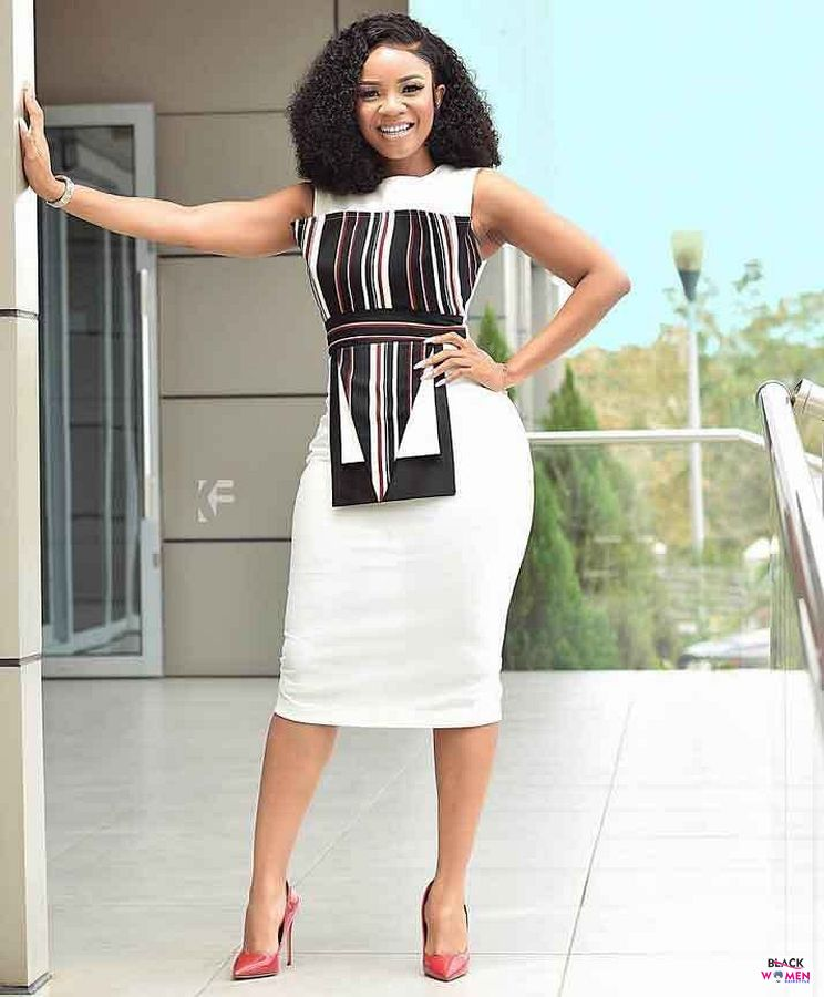 African fashion dresses 144