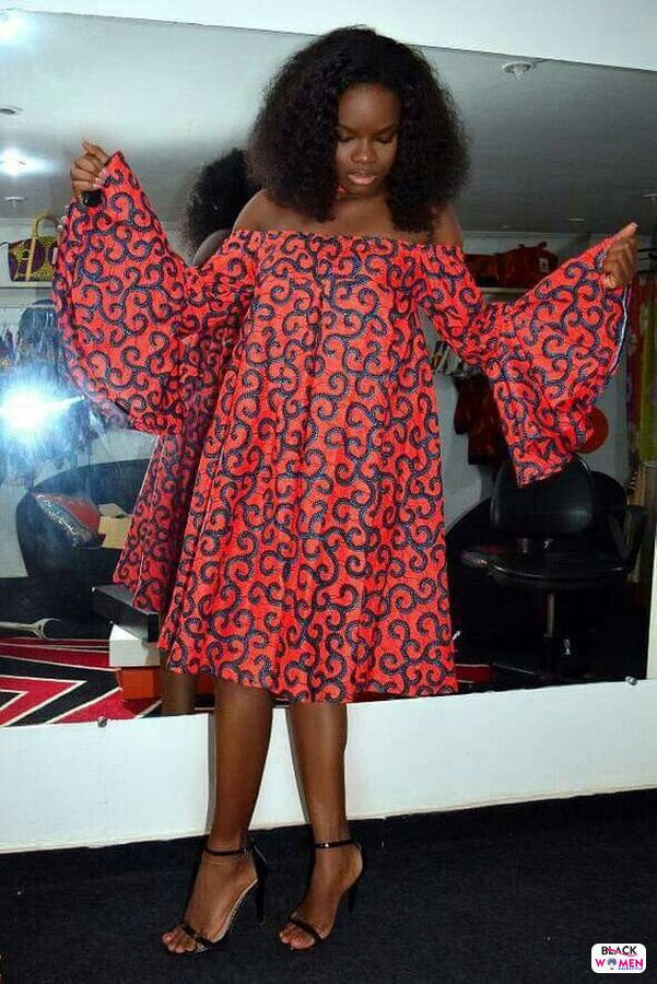 African fashion dresses 145