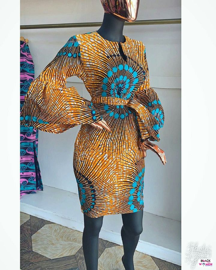 African fashion dresses 146 1
