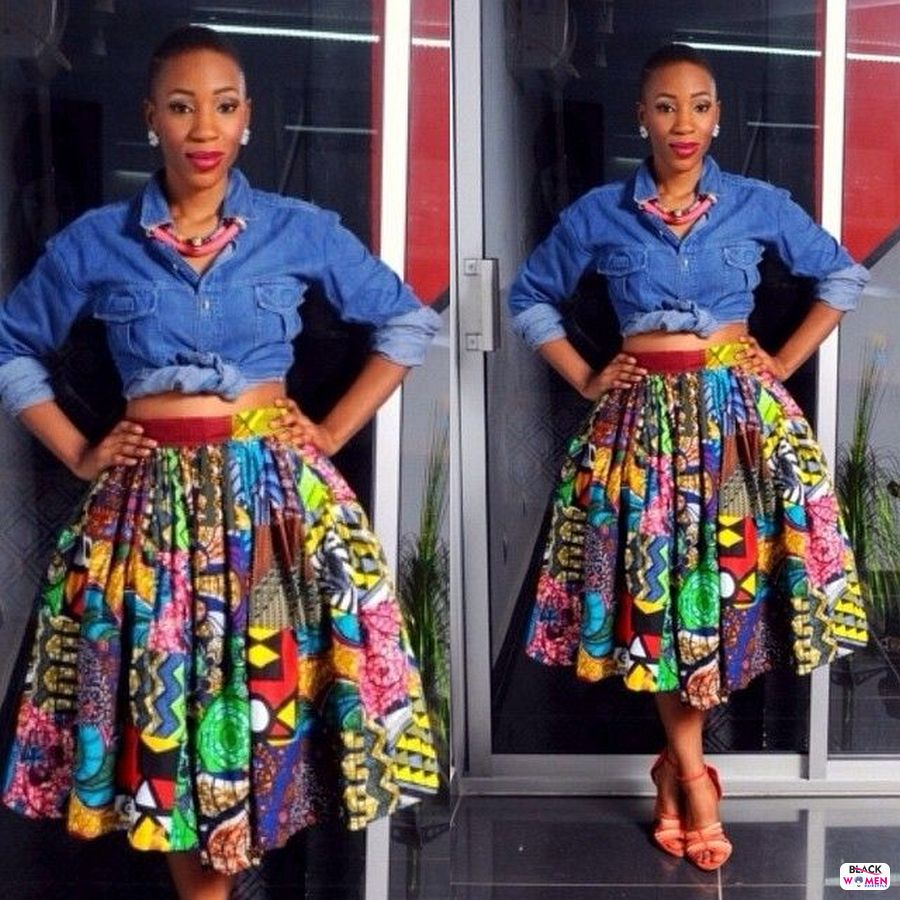 African fashion dresses 146