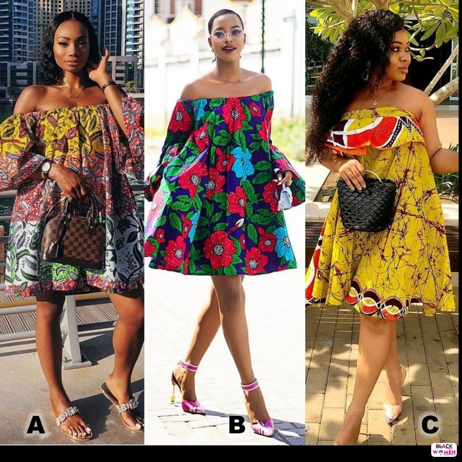 African fashion dresses 147