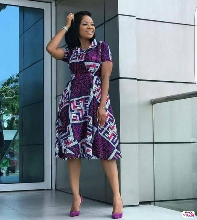 African fashion dresses 151