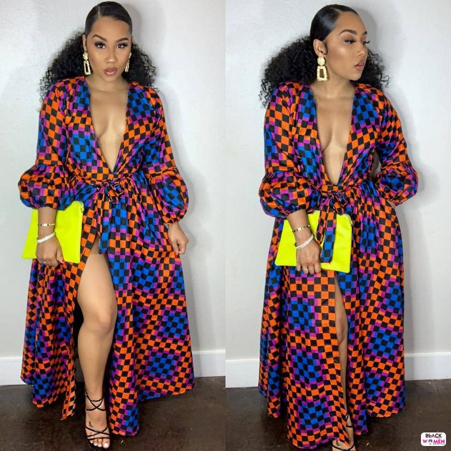 African fashion dresses 154