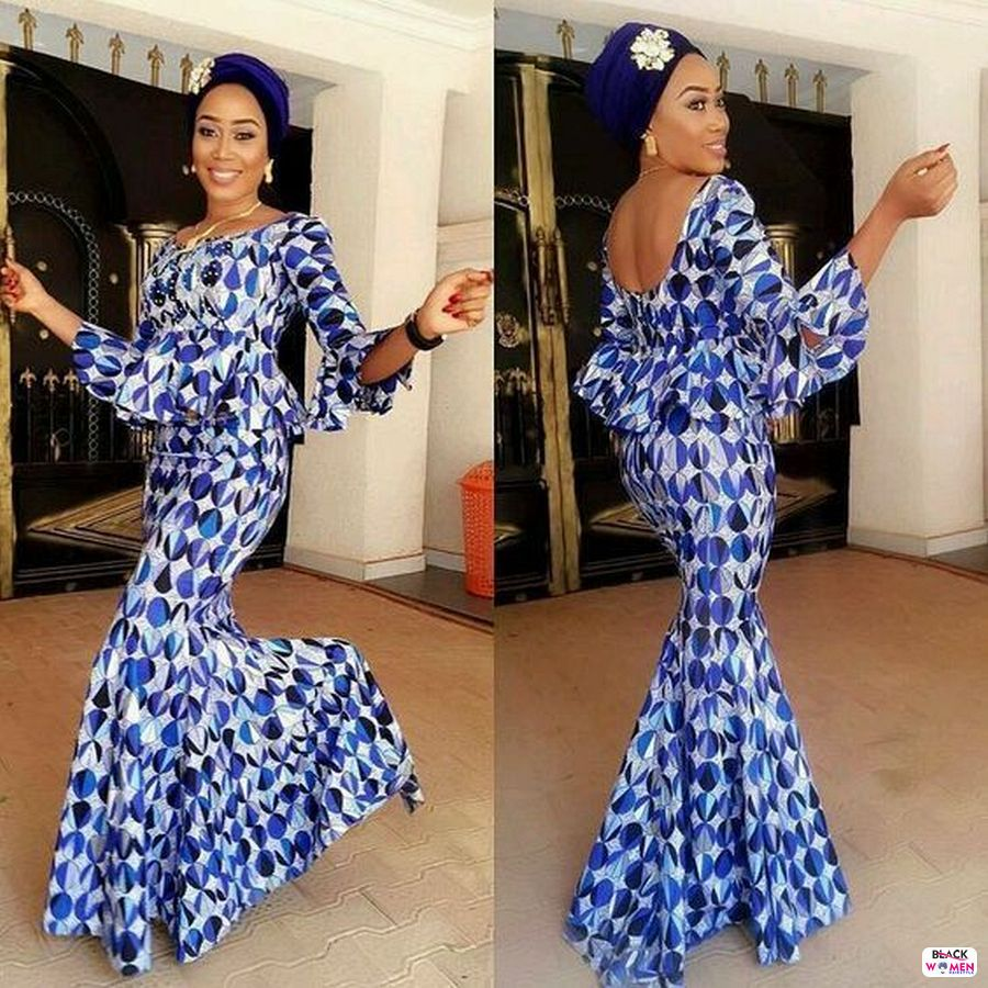 African fashion dresses 155 1