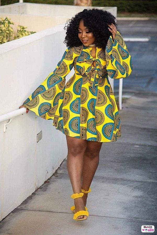 African fashion dresses 155