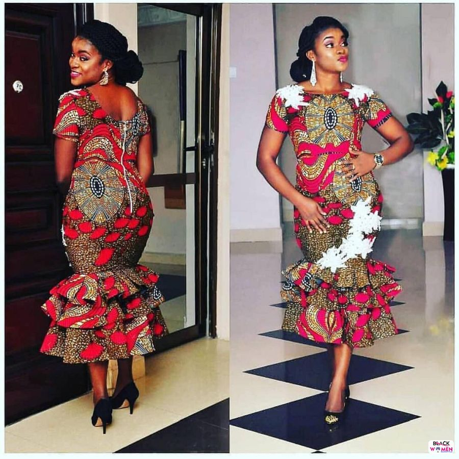 African fashion dresses 156 1