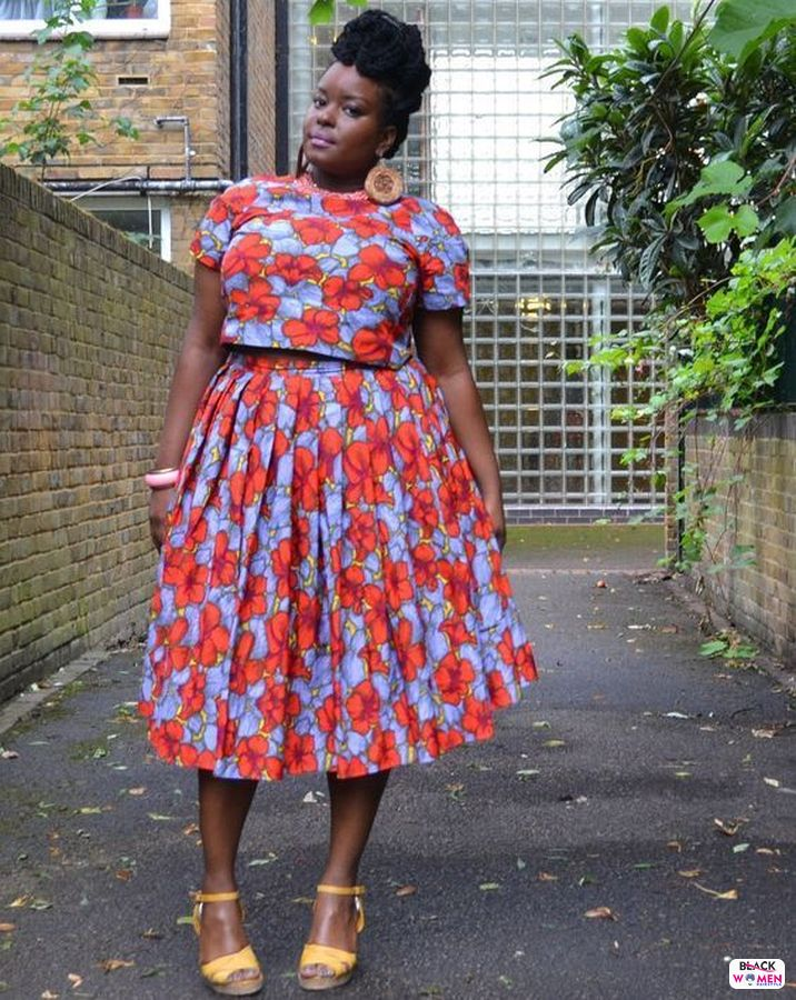 African fashion dresses 156