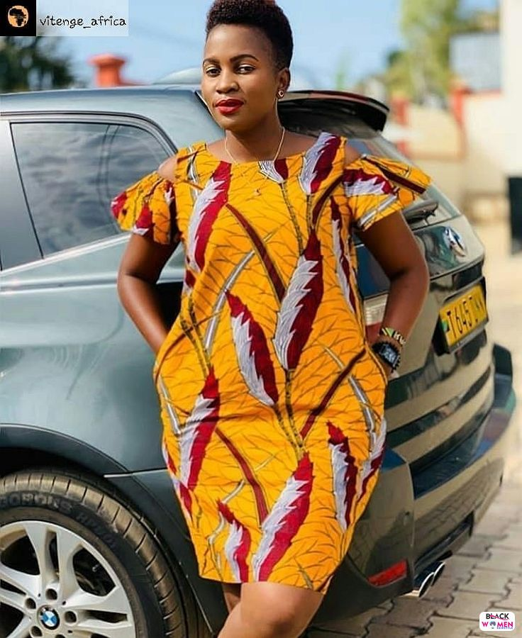African fashion dresses 157 1