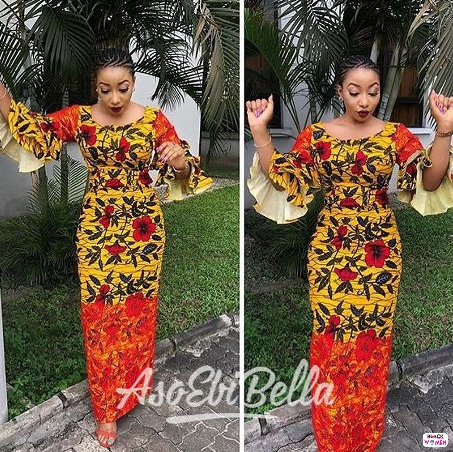 African fashion dresses 158 1