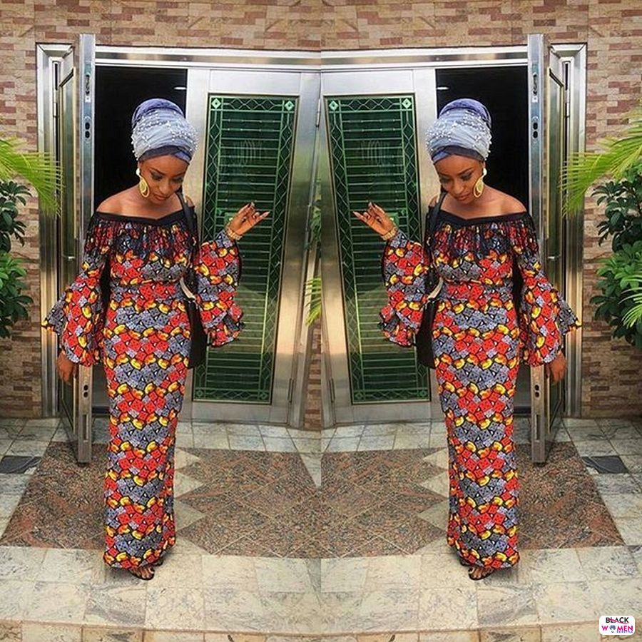 African fashion dresses 159 1