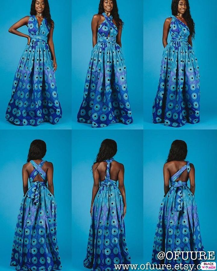 African fashion dresses 159 2