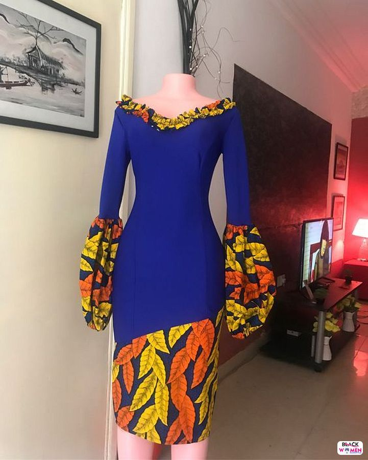 African fashion dresses 160 1
