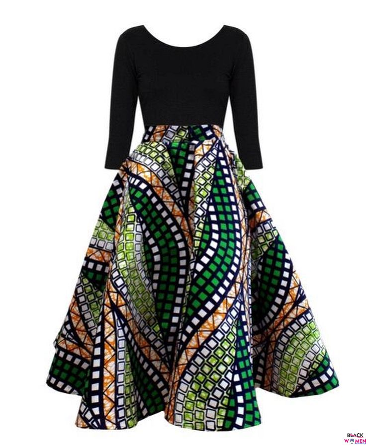 African fashion dresses 160 2