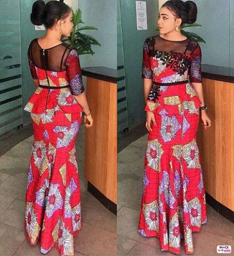 African fashion dresses 161 1