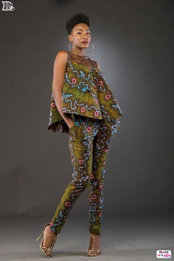 African fashion dresses 161