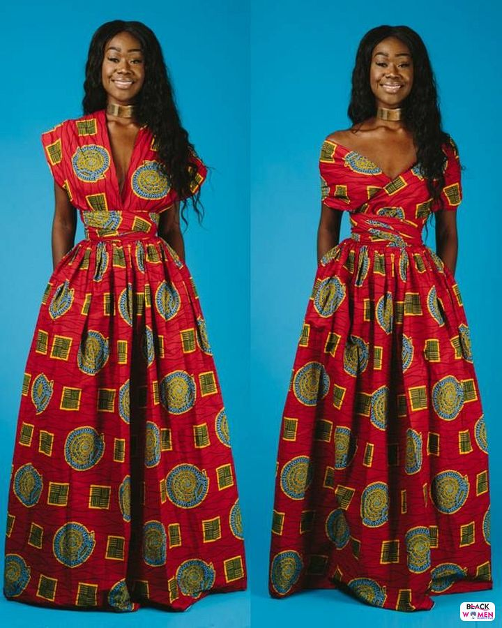 African fashion dresses 162 1