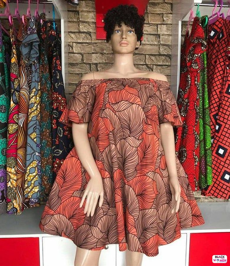 African fashion dresses 162