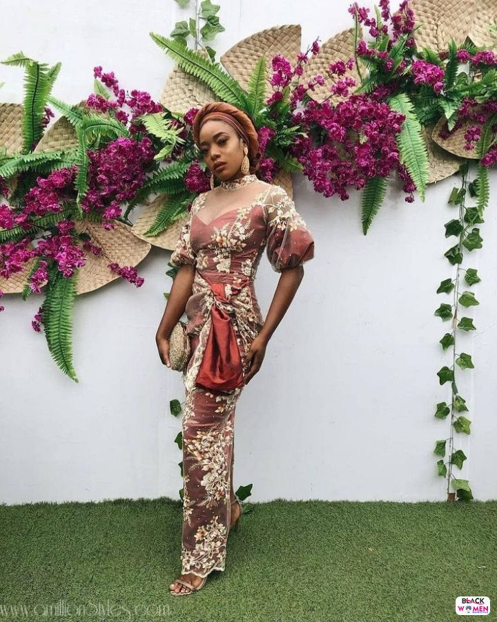 African fashion dresses 163 1