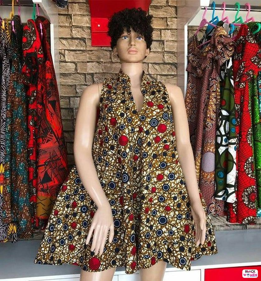 African fashion dresses 163