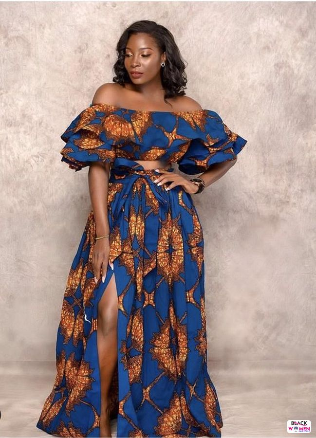 African fashion dresses 164
