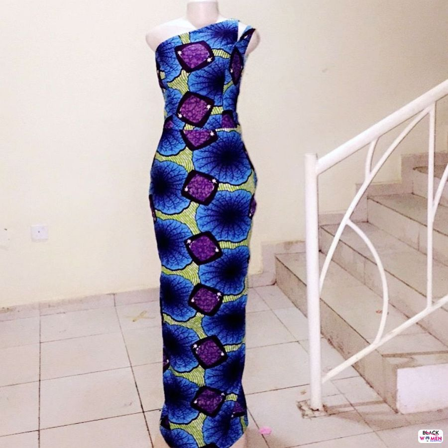 African fashion dresses 165 1