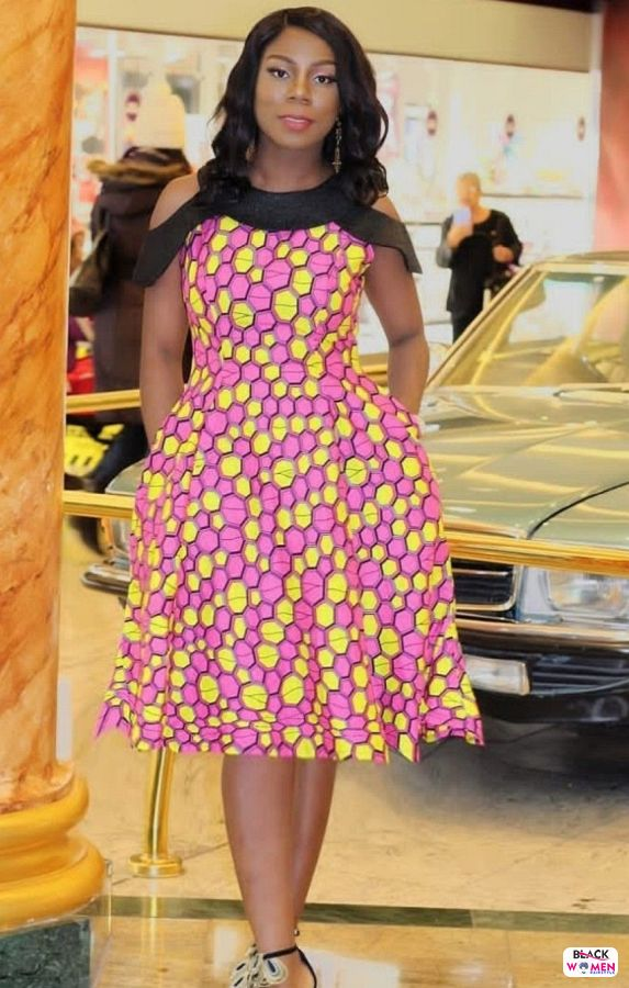 African fashion dresses 167 1