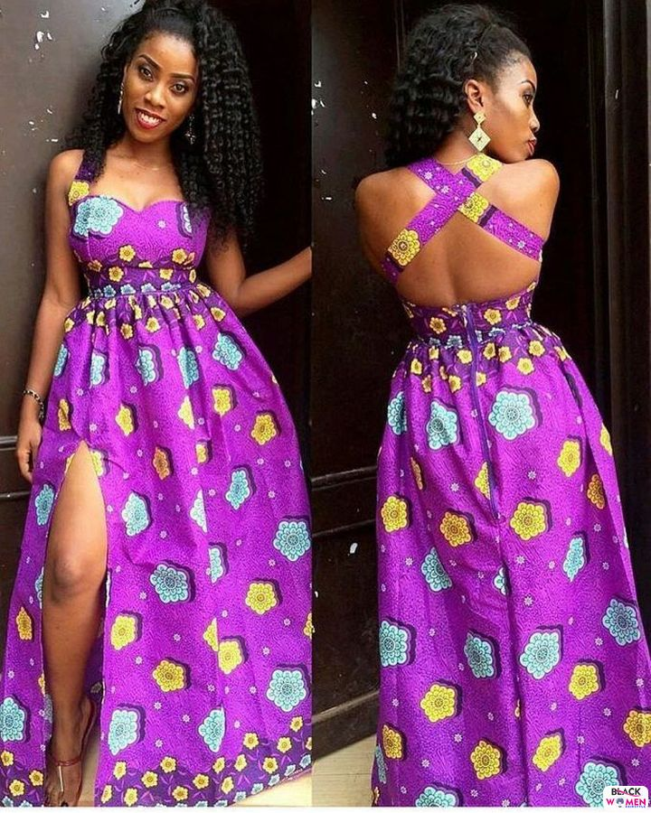 African fashion dresses 167 2