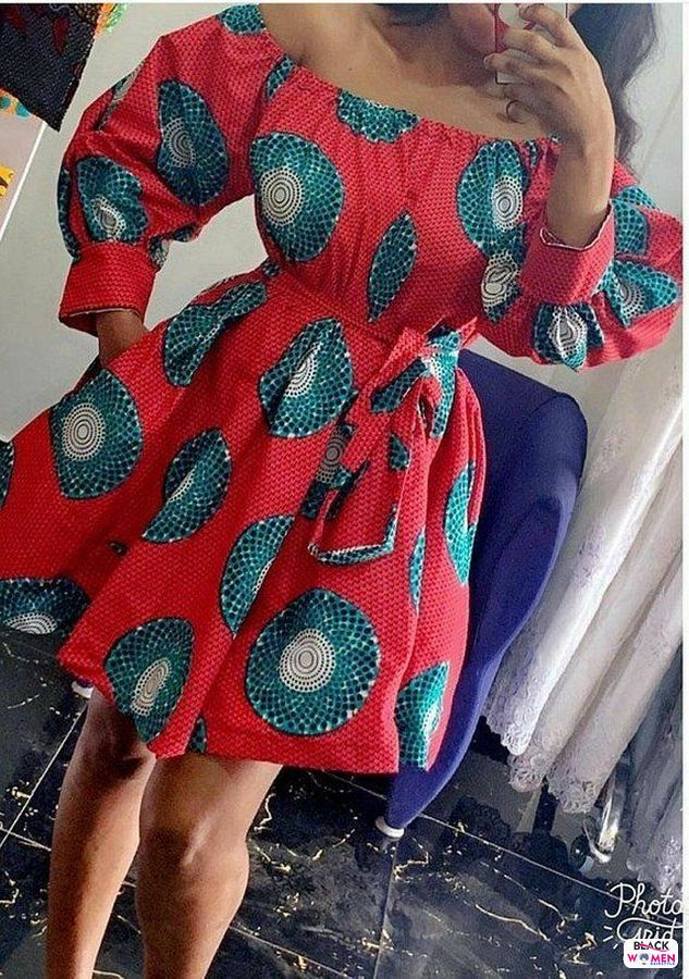 African fashion dresses 167