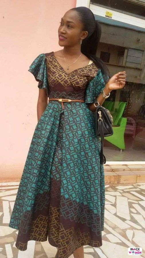 African fashion dresses 168 1