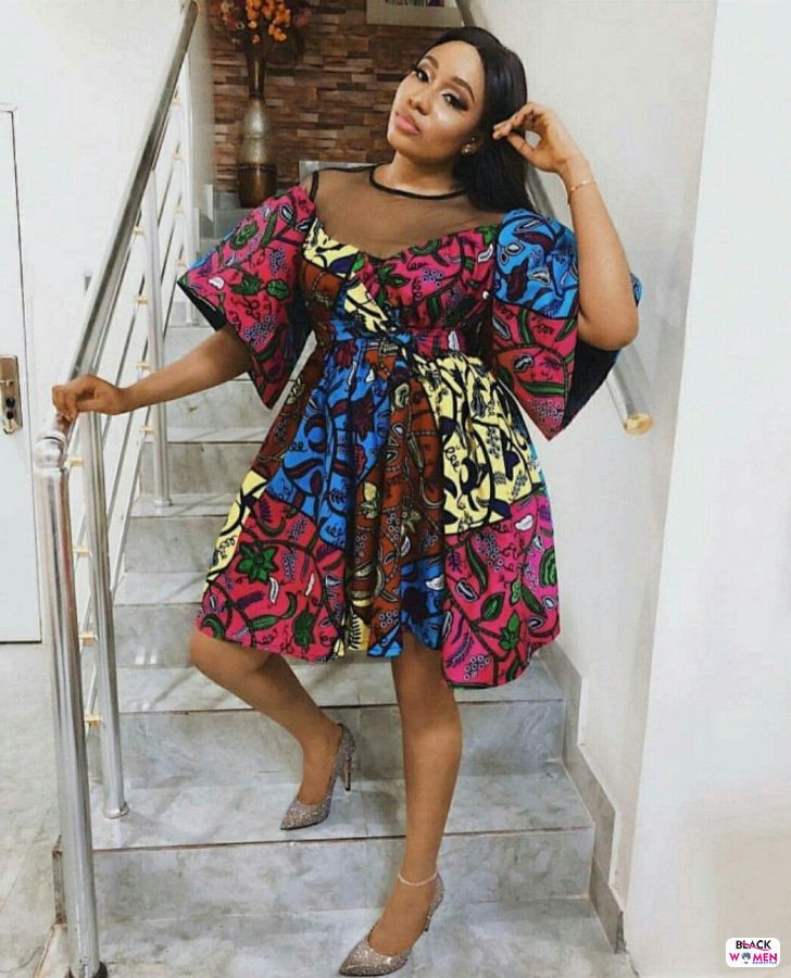 African fashion dresses 169
