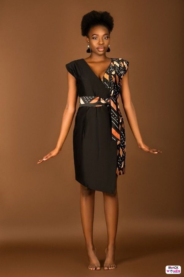 African fashion dresses 170