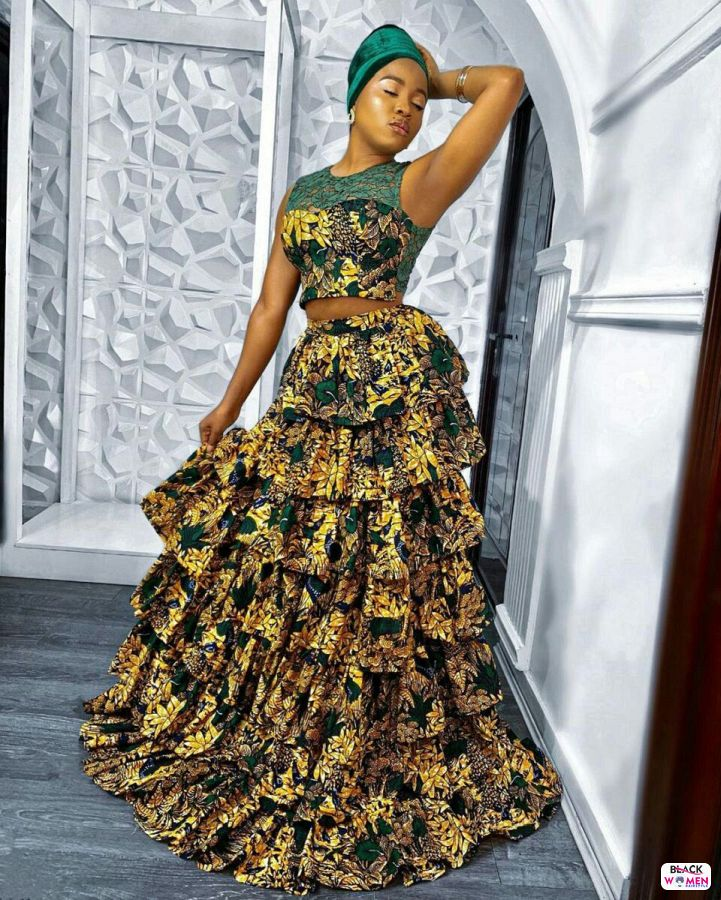 African fashion dresses 171 1