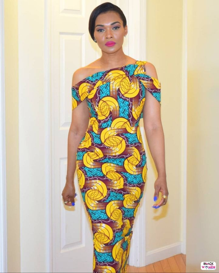 African fashion dresses 173