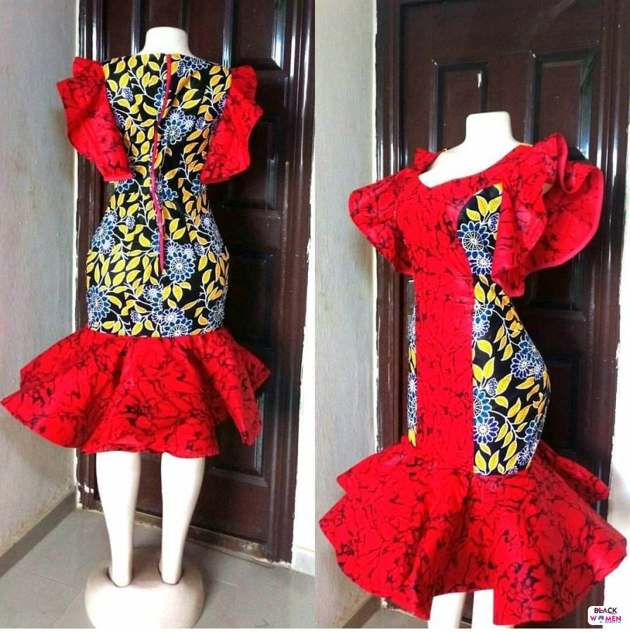 African fashion dresses 174