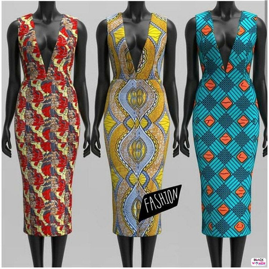 African fashion dresses 175 1
