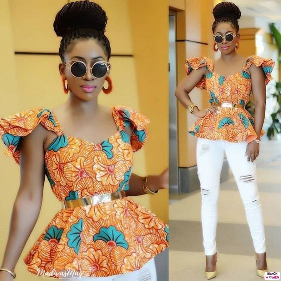 African fashion dresses 176 2