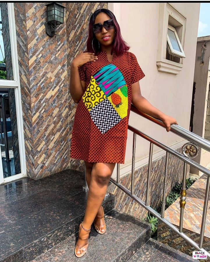 African fashion dresses 176