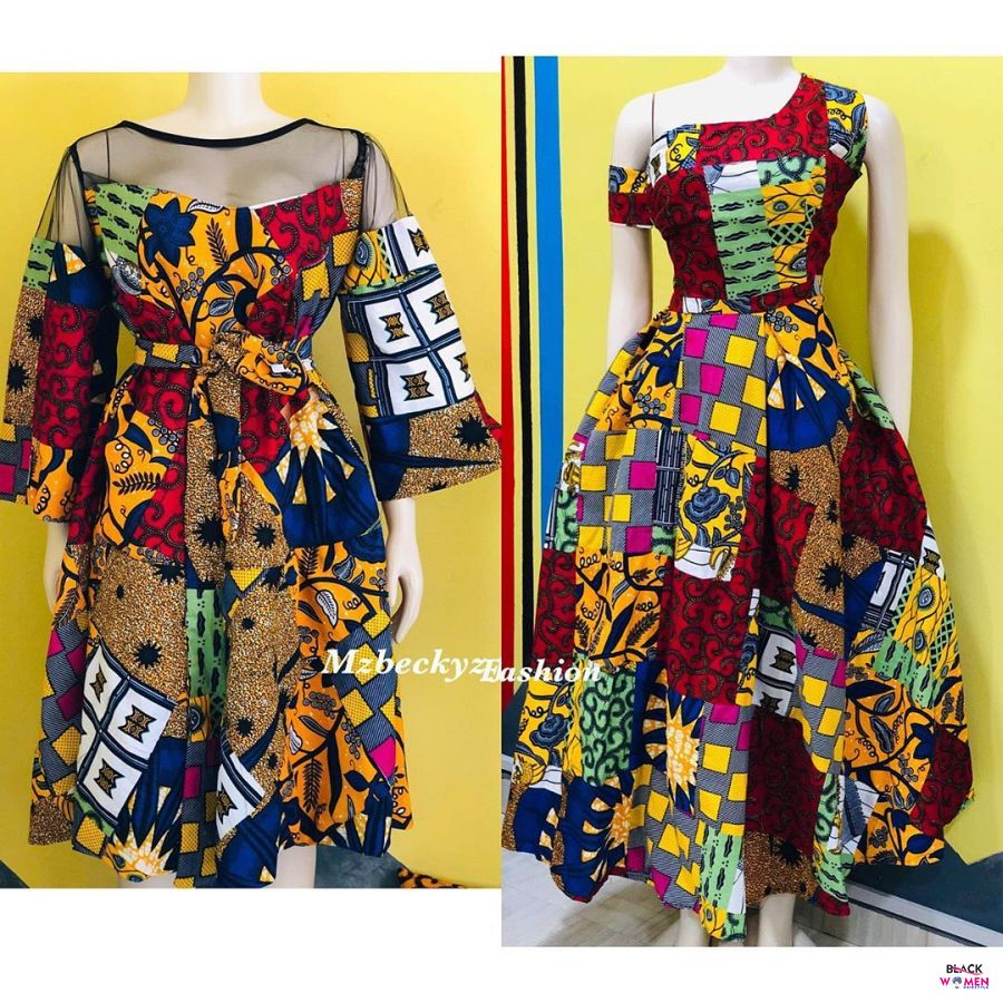 African fashion dresses 179