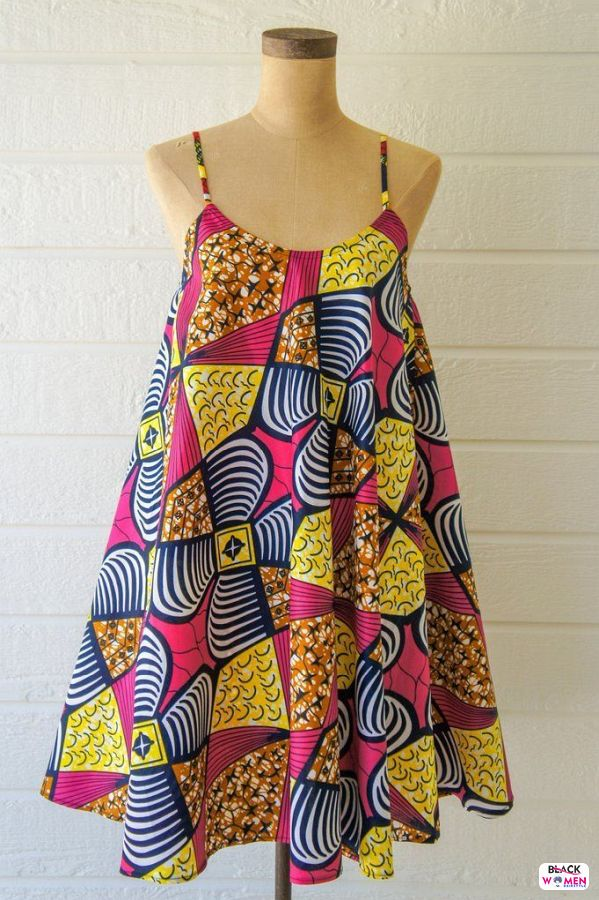 African fashion dresses 180