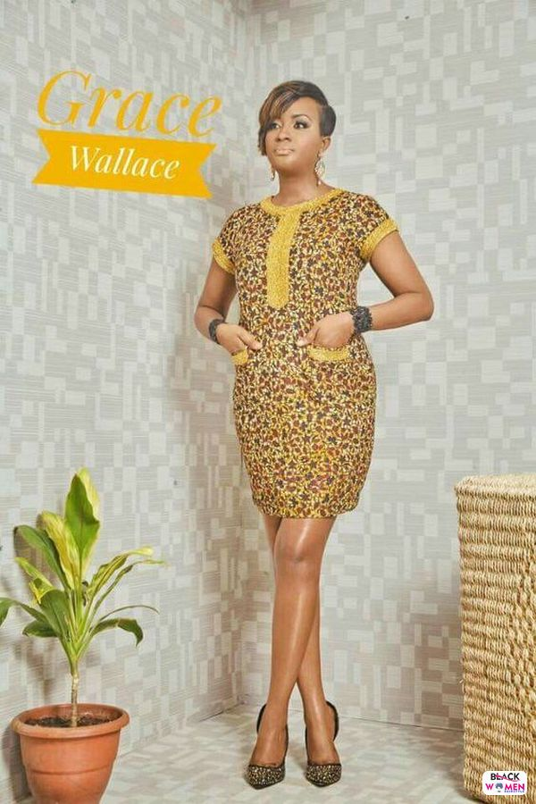 African fashion dresses 181