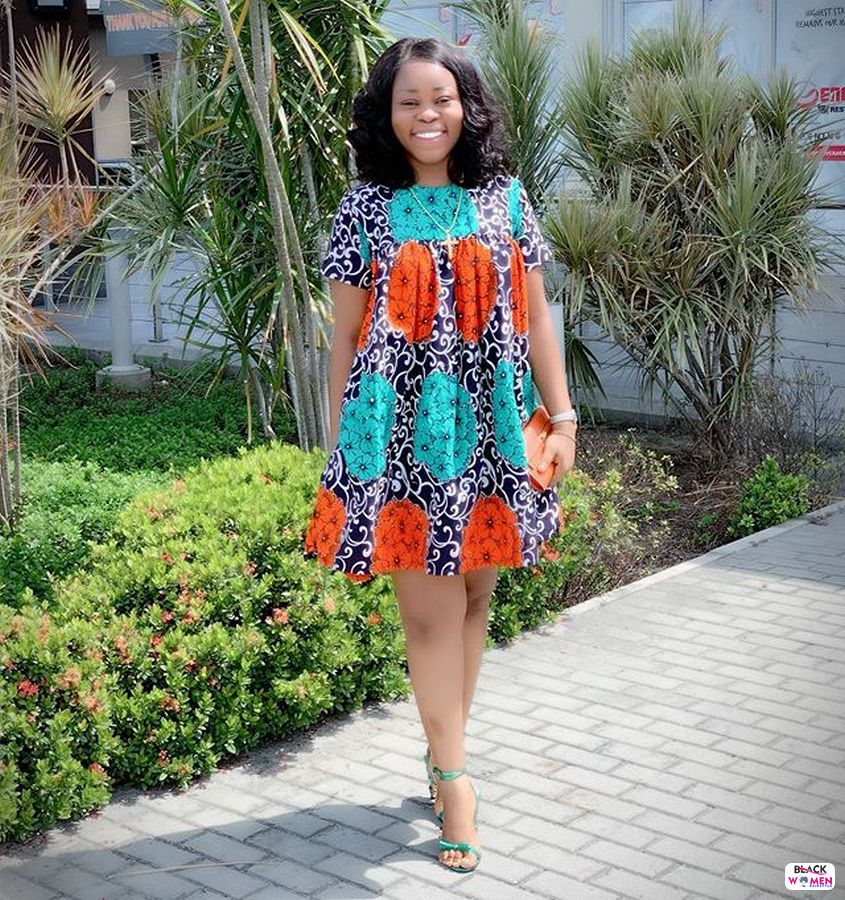 African fashion dresses 183