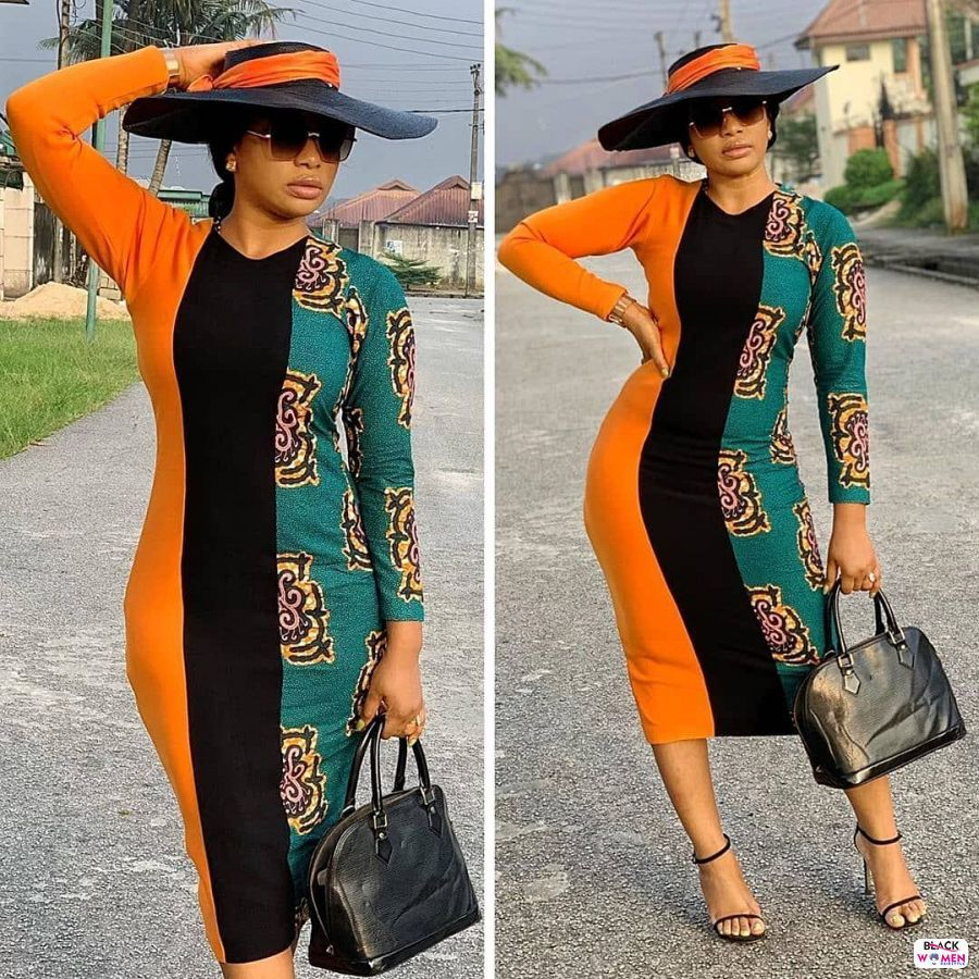 African fashion dresses 186