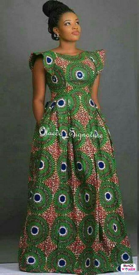 African fashion dresses 187