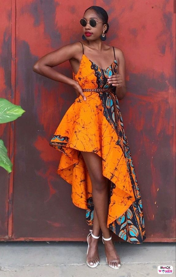 African fashion dresses 191