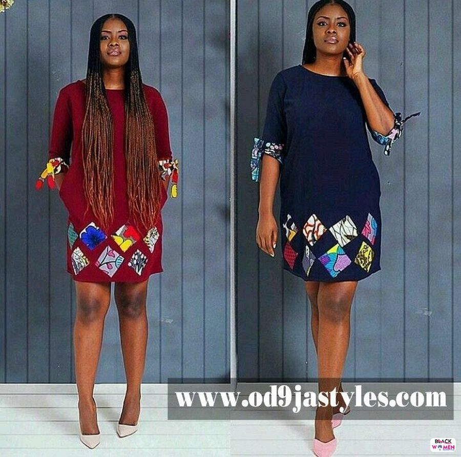 African fashion dresses 192