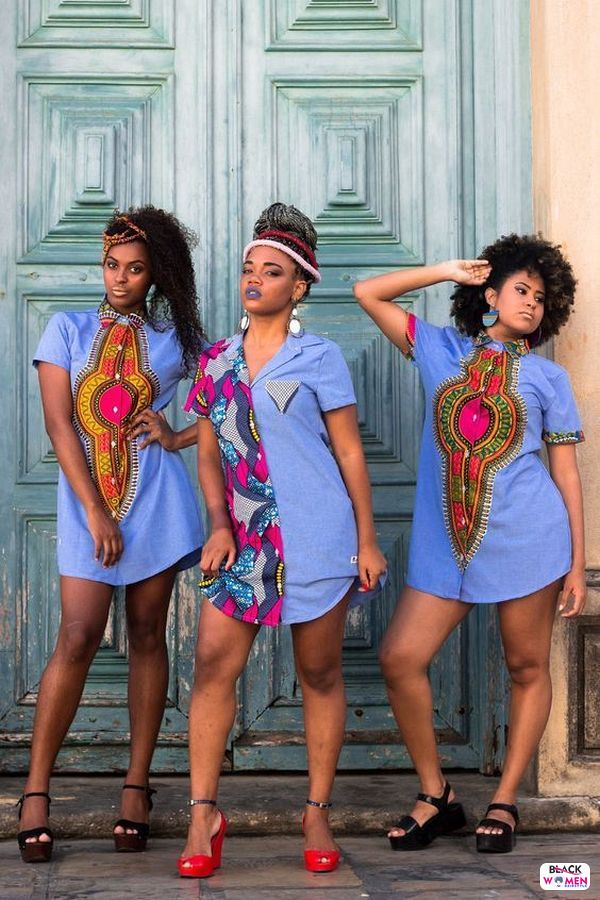 African fashion dresses 193